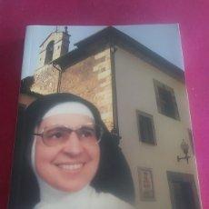 Libros de segunda mano: RECUERDOS DESDE EL AMOR MARIA LUISA PICADO AMANDI CLARISAS VILLAVICIOSA. Lote 218078076