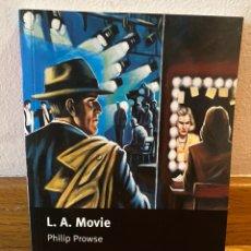 Libros de segunda mano: L. A. MOVIE PHILIP PROWSE. Lote 218220778