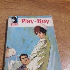 Libros de segunda mano: PLAY-BOY AÑO 1964. Lote 218256646