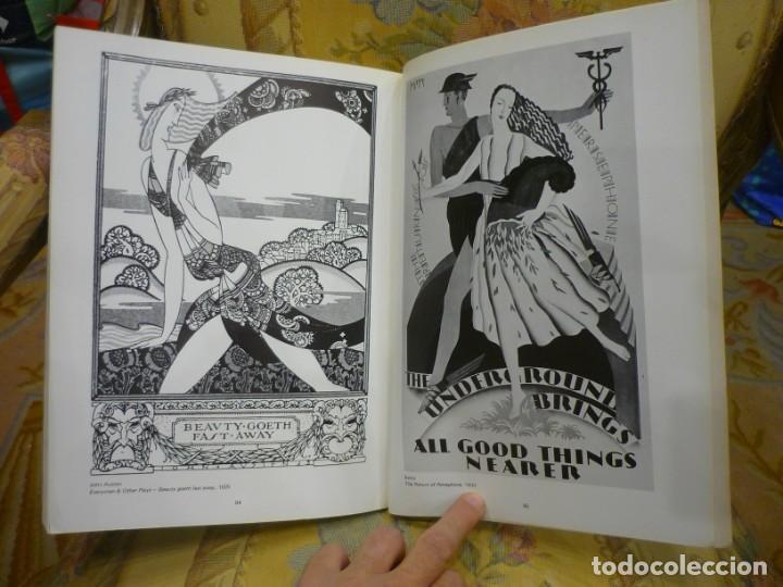 Libros de segunda mano: AFFICHES ET GRAVURES ART DECO, DE JEAN DELHAYE. EDITORIAL FLAMMARION 1.977. MUY ILUSTRADO. - Foto 11 - 218545628