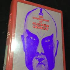 Libros de segunda mano: THE CONFESSIONS OF ALEISTER CROWLEY. AN AUTOHAGIOGRAPHY EDITED BY JOHN SYMONDS KENNETH GRANT. INGLÉS. Lote 218632791