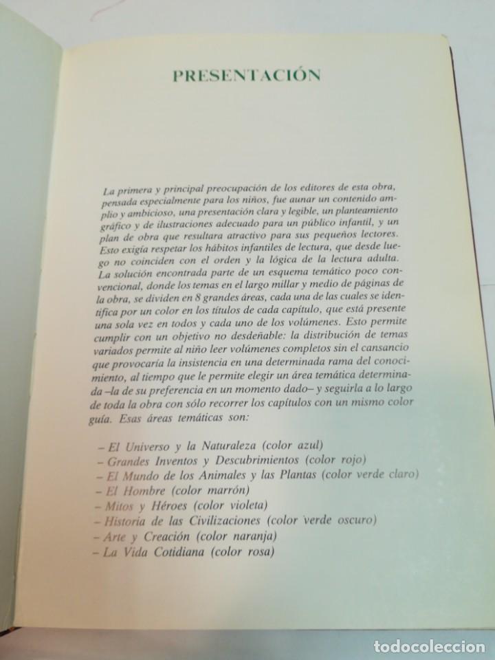 Libros de segunda mano: VV.AA El mundo mágico de los niños. 12 Tomos S810T - Foto 2 - 218667682