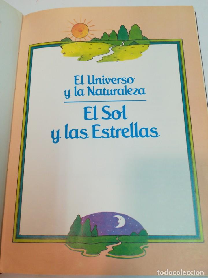 Libros de segunda mano: VV.AA El mundo mágico de los niños. 12 Tomos S810T - Foto 3 - 218667682