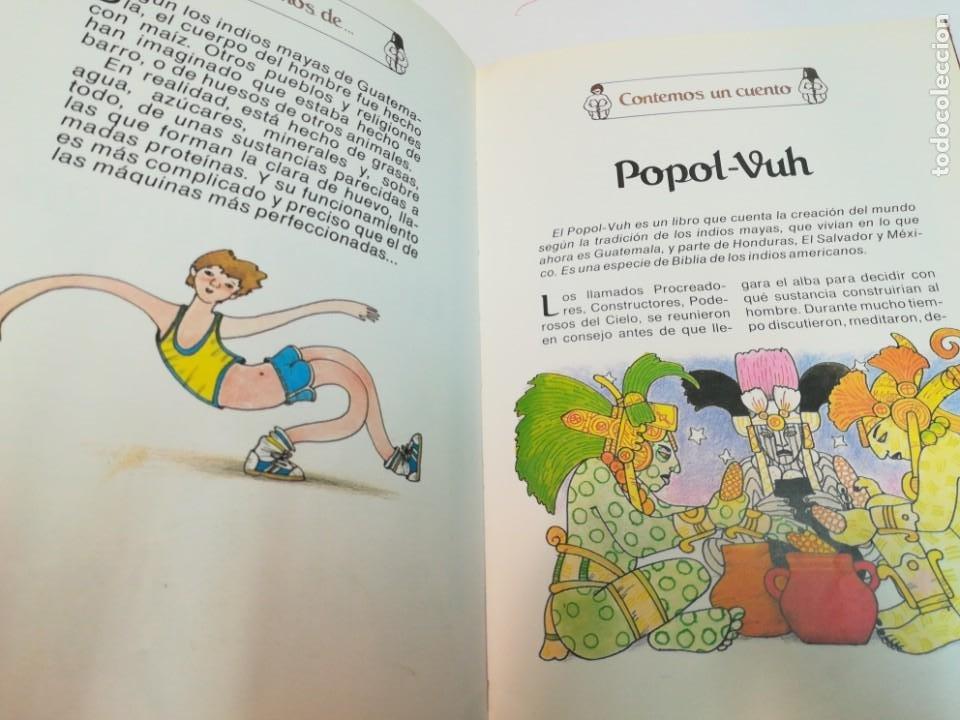 Libros de segunda mano: VV.AA El mundo mágico de los niños. 12 Tomos S810T - Foto 5 - 218667682