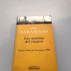 Libros de segunda mano: LAS MALETAS DEL VIAJERO. Lote 218766046