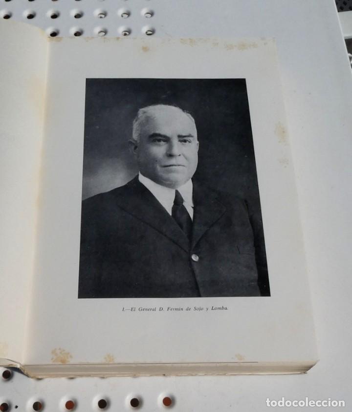 Libros de segunda mano: El mariscal Mazarrasa (diario). Fermín de Sojo y Lomba. 1973 - Foto 3 - 218849186