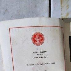 Libros de segunda mano: EL LIBRO DE ESPAÑA. Lote 218941511