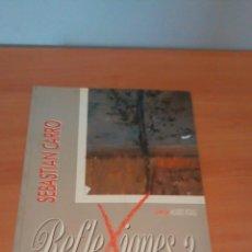Libros de segunda mano: REFLEXIONES 3. Lote 218948062