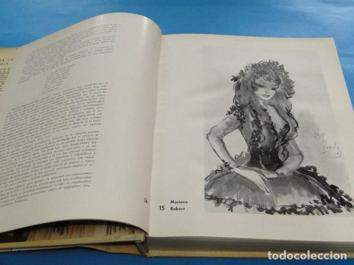 Libros de segunda mano: HISTORIA DE LA CANCIÓN ESPAÑOLA.- ALVARO RETAMA - Foto 7 - 218963087