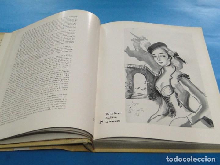 Libros de segunda mano: HISTORIA DE LA CANCIÓN ESPAÑOLA.- ALVARO RETAMA - Foto 8 - 218963087