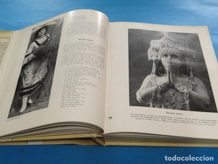 Libros de segunda mano: HISTORIA DE LA CANCIÓN ESPAÑOLA.- ALVARO RETAMA - Foto 10 - 218963087
