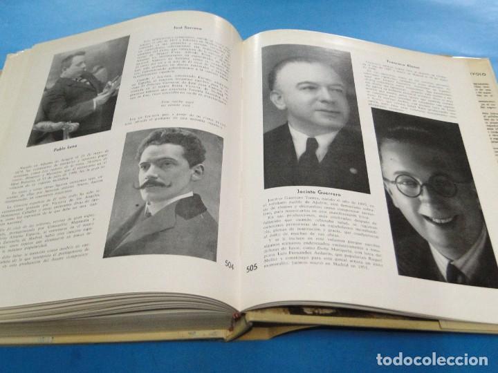 Libros de segunda mano: HISTORIA DE LA CANCIÓN ESPAÑOLA.- ALVARO RETAMA - Foto 20 - 218963087