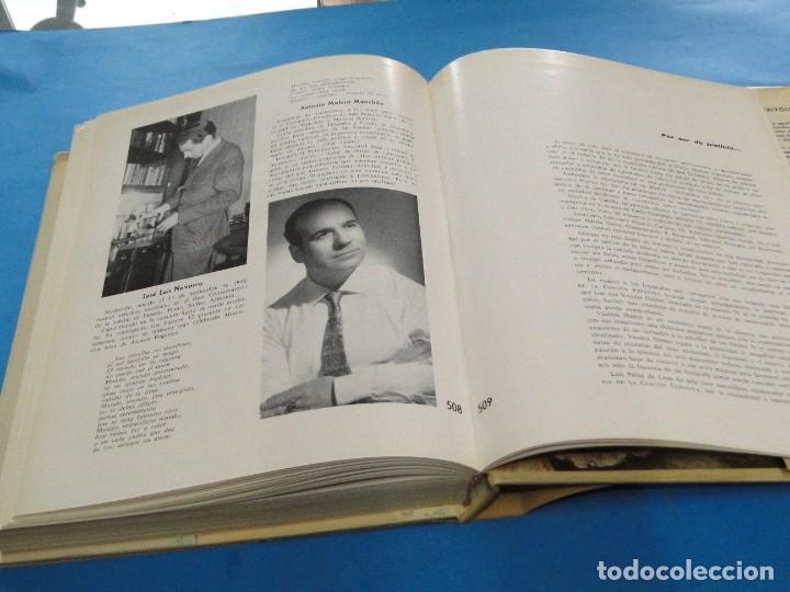 Libros de segunda mano: HISTORIA DE LA CANCIÓN ESPAÑOLA.- ALVARO RETAMA - Foto 21 - 218963087