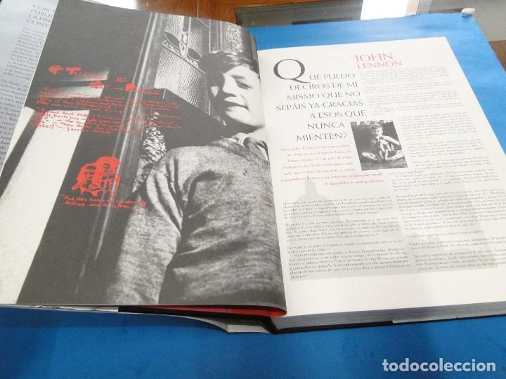 Libros de segunda mano: THE BEATLES: ANTOLOGIA .- THE BEATLES - Foto 7 - 218970060