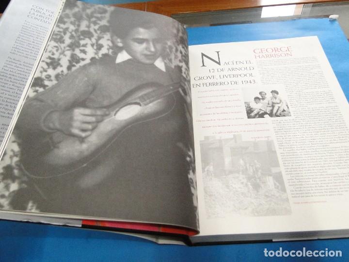 Libros de segunda mano: THE BEATLES: ANTOLOGIA .- THE BEATLES - Foto 9 - 218970060