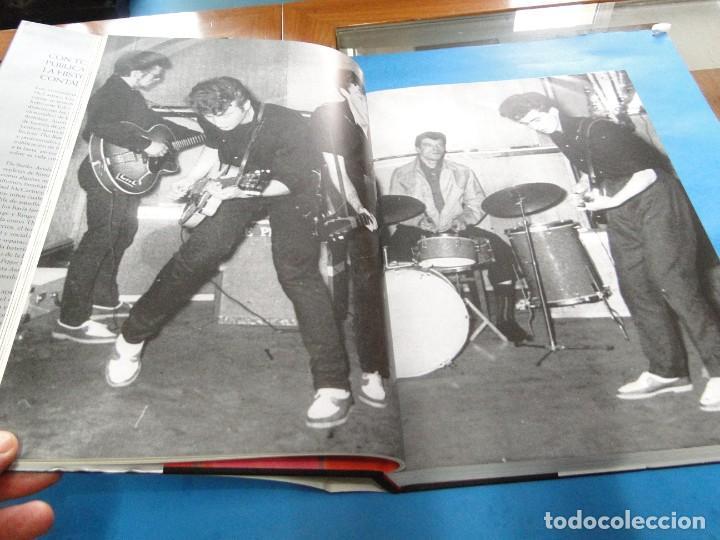 Libros de segunda mano: THE BEATLES: ANTOLOGIA .- THE BEATLES - Foto 11 - 218970060