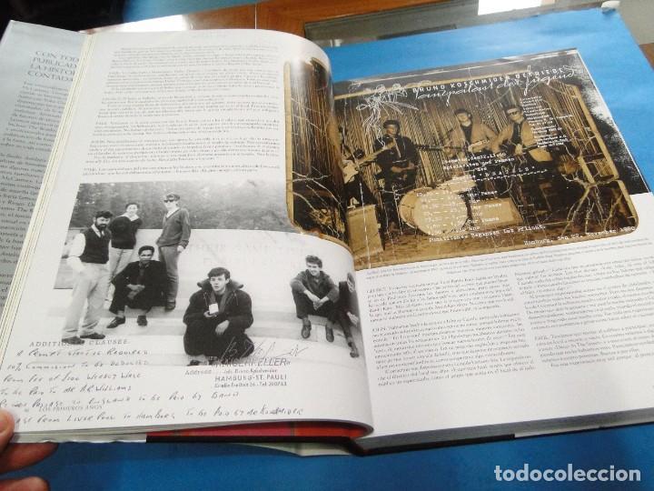 Libros de segunda mano: THE BEATLES: ANTOLOGIA .- THE BEATLES - Foto 12 - 218970060
