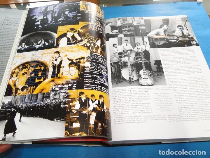 Libros de segunda mano: THE BEATLES: ANTOLOGIA .- THE BEATLES - Foto 13 - 218970060