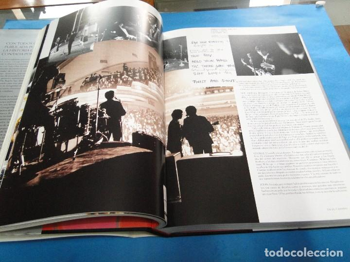 Libros de segunda mano: THE BEATLES: ANTOLOGIA .- THE BEATLES - Foto 14 - 218970060