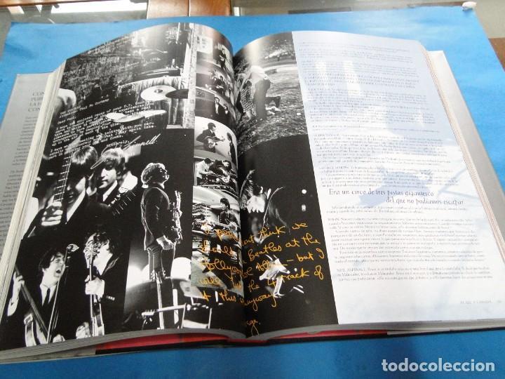 Libros de segunda mano: THE BEATLES: ANTOLOGIA .- THE BEATLES - Foto 16 - 218970060
