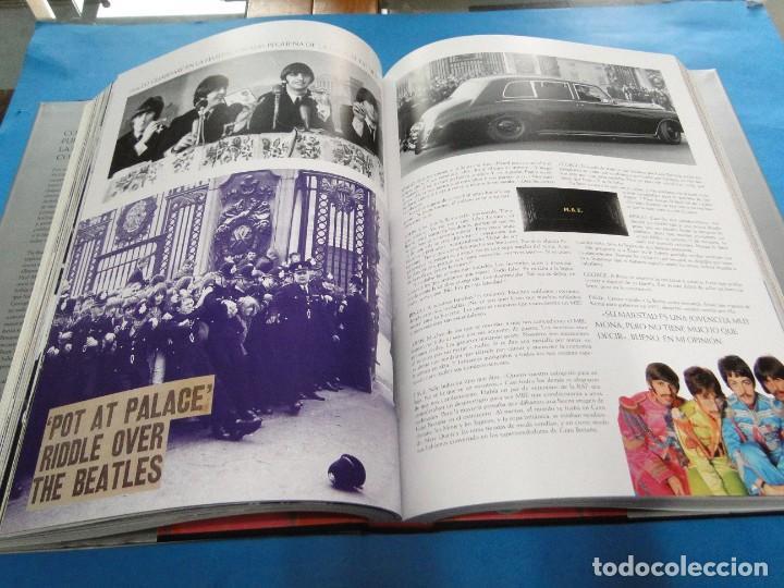 Libros de segunda mano: THE BEATLES: ANTOLOGIA .- THE BEATLES - Foto 17 - 218970060