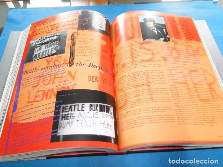 Libros de segunda mano: THE BEATLES: ANTOLOGIA .- THE BEATLES - Foto 18 - 218970060
