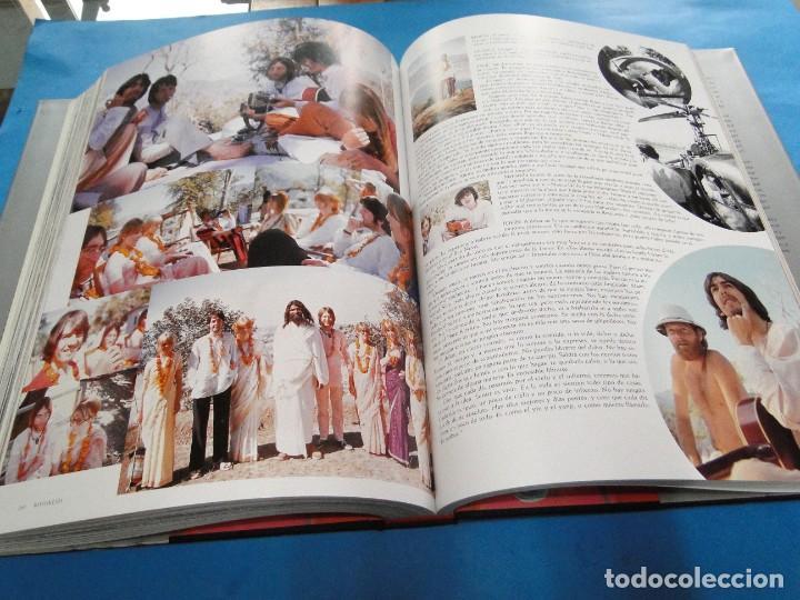 Libros de segunda mano: THE BEATLES: ANTOLOGIA .- THE BEATLES - Foto 19 - 218970060