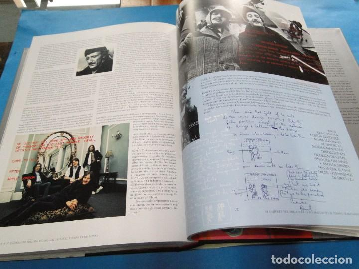 Libros de segunda mano: THE BEATLES: ANTOLOGIA .- THE BEATLES - Foto 20 - 218970060