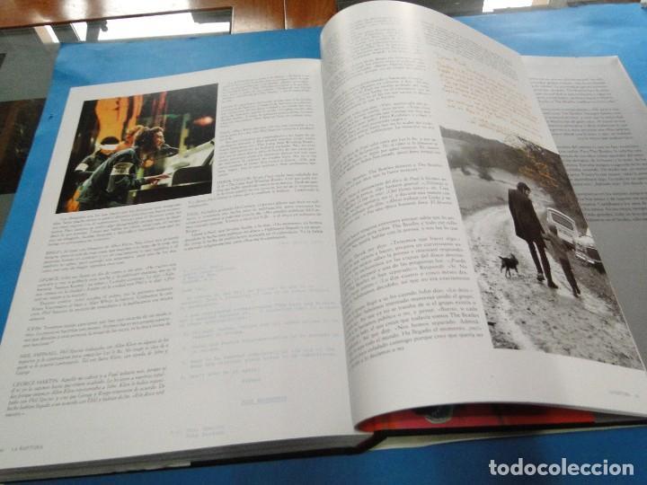 Libros de segunda mano: THE BEATLES: ANTOLOGIA .- THE BEATLES - Foto 23 - 218970060