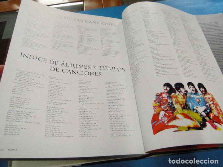 Libros de segunda mano: THE BEATLES: ANTOLOGIA .- THE BEATLES - Foto 24 - 218970060