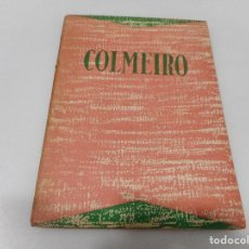 Libros de segunda mano: ANTONIO BONET CORREA MANUEL COLMEIRO ( GALLEGO) Q2951T. Lote 219065125