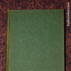 Libros de segunda mano: LIBRO HISTORIA DE LOS VAMPIROS DE LAJOS GYULA EDICIONES TELSTAR 1969. Lote 219110590