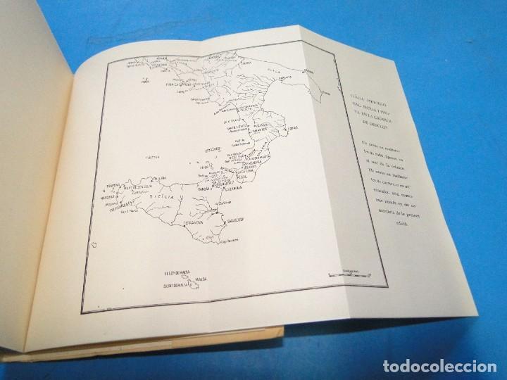 Libros de segunda mano: CRÒNICA.- BERNAT DESCLOT. 5 VOL OBRA COMPLETA - Foto 5 - 219191320