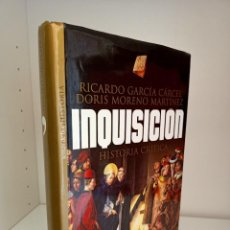 Libros de segunda mano: INQUISICION, HISTORIA CRITICA, V.V.A.A., HISTORIA / HISTORY. Lote 219266786