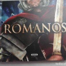 Libros de segunda mano: ROMANOS DE SIMON ADAMS. SUSAETA. TAPAS DURAS - TROQUELADOS. Lote 219340996