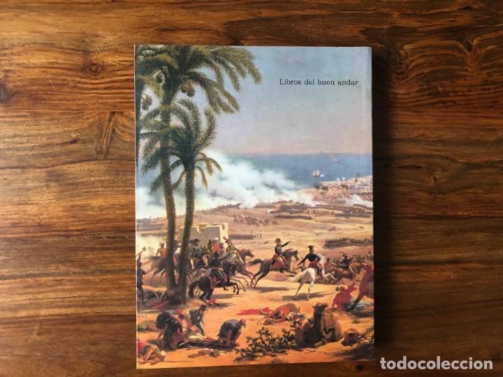 Libros de segunda mano: El Nilo Azul. Alan Moorehead. Ediciones del Serbal. Egipto. Viajes. Magníficas ilustraciones. - Foto 2 - 219430232