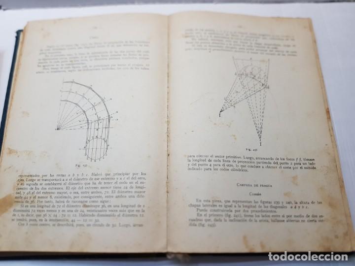 Libros de segunda mano: Libro El Calderero Moderno-Karl B.Springer-Editorial Sintes 1957 - Foto 5 - 219574918