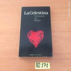 Libros de segunda mano: LA CELESTINA. Lote 219659472
