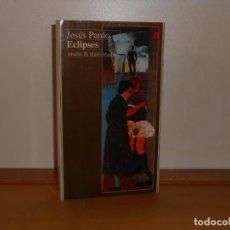 Libros de segunda mano: ECLIPSES , JESÚS PARDO - ANAYA MARIO MUCHNICK. Lote 219962023