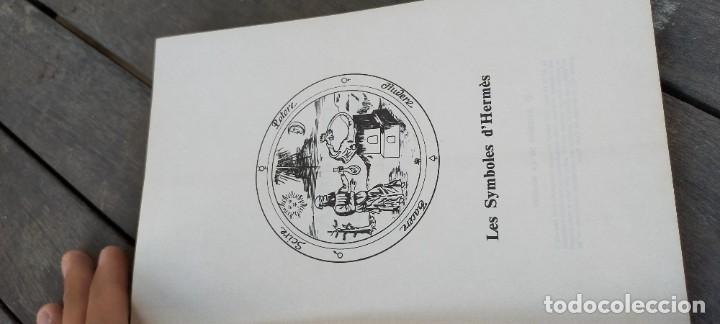 Libros de segunda mano: ALCHIMIQUES METAMORPHOSES DU MERCURE UNIVERSEL - FRANCES - SEVERIN BATFROI ZZ - Foto 4 - 220081150