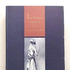 Libros de segunda mano: LA SEMANA SANTA DE JEREZ Y SUS COFRADÍAS. TOMO I (JEREZ DE LA FRONTERA - CÁDIZ). Lote 220115805
