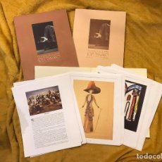 Libros de segunda mano: 50 AÑOS DE TEATRO JOSÉ TAMAYO (1941-1991). CATÁLOGO DE LA EXPOSICIÓN. PERFECTO ESTADO.. Lote 220261582