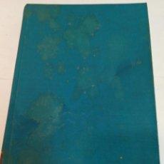 Libros de segunda mano: P.M.HELDT MOTORES DIESEL RÁPIDOS S996T. Lote 220358521
