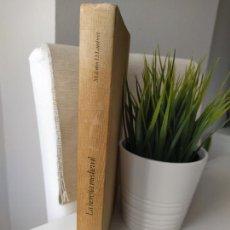 Libros de segunda mano: LA HEREJÍA MEDIEVAL - MALCOLM D. LAMBERT - TAURUS. Lote 220392031