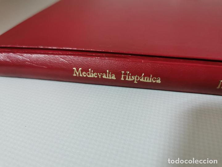 Libros de segunda mano: LIBRO DE LA PEREGRINACION DEL CODICE CALIXTINO - (JOYAS BIBLIOGRAFICAS ) - Foto 2 - 220399731