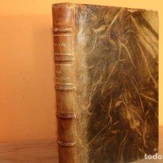 Libros de segunda mano: VIDA Y OBRA DE GALDOS 1843-1920 / JOAQUIN CASALDUERO. Lote 220510340