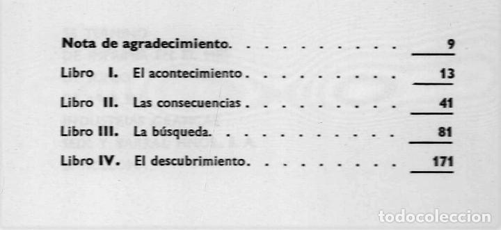 Libros de segunda mano: LAS BOMBAS DE PALOMARES ( ALMERÍA ) TAD SZULC EDITORIAL SEIS BARRAL 1968 1ª EDICIÓN COL TESTIMONIO - Foto 4 - 220571513