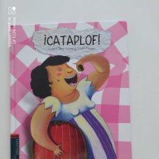 Libros de segunda mano: CATAPLOF. Lote 220759067
