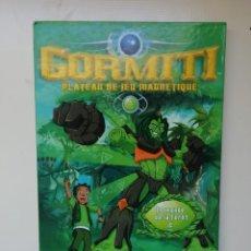Libros de segunda mano: GORMITI. Lote 220793702