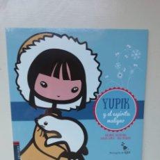 Libros de segunda mano: YUPIK. Lote 220808647